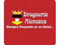 A-05 DROGUERIA  ALEMANA